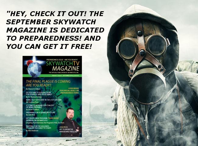 Free Prep Mag