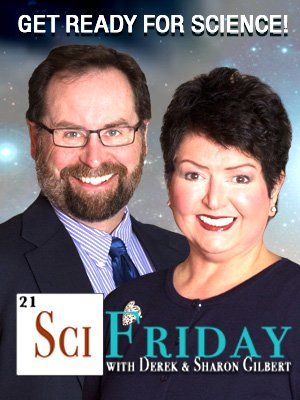 SciFriday Sidebar Graphic