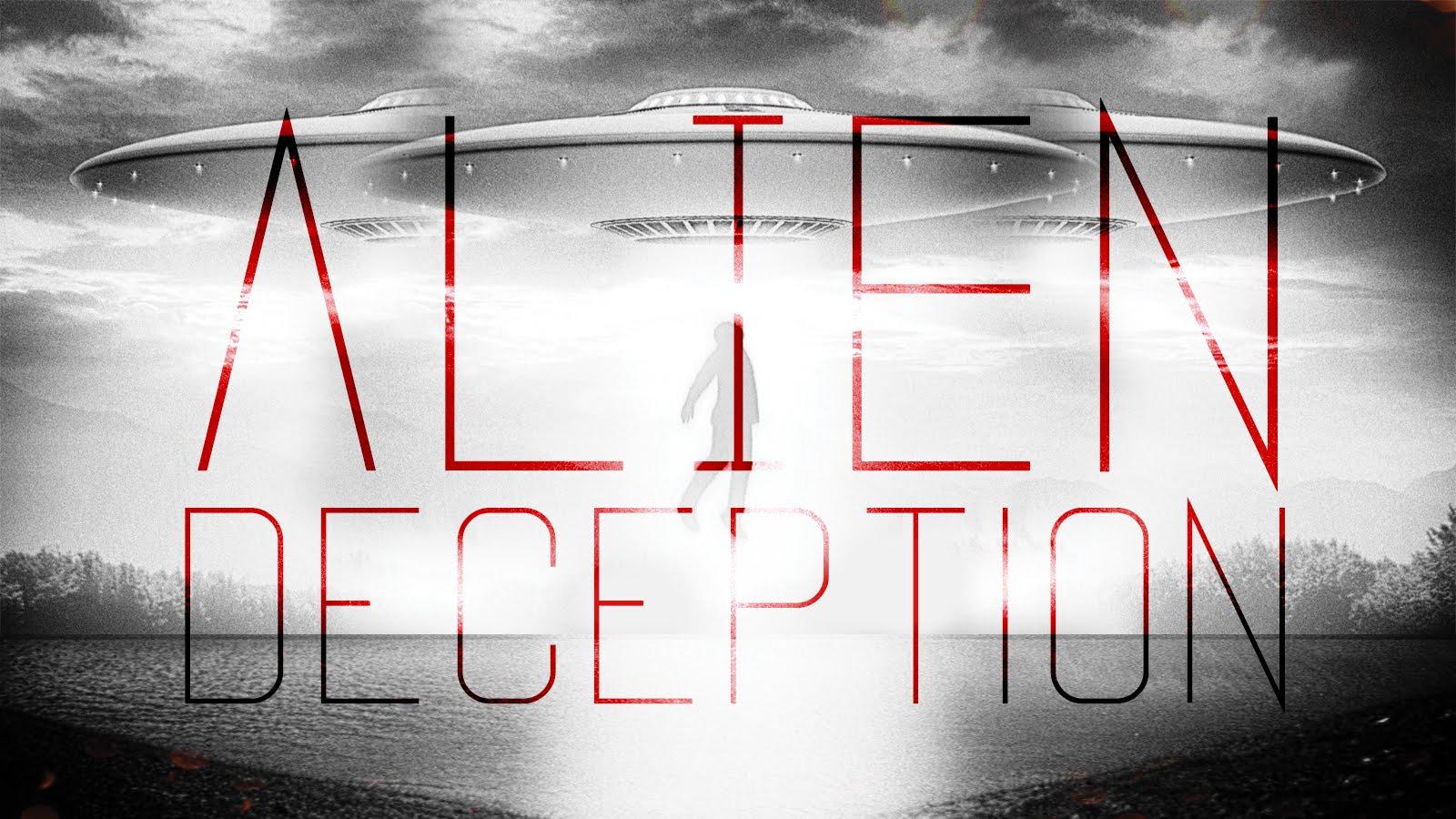 AlienDeception