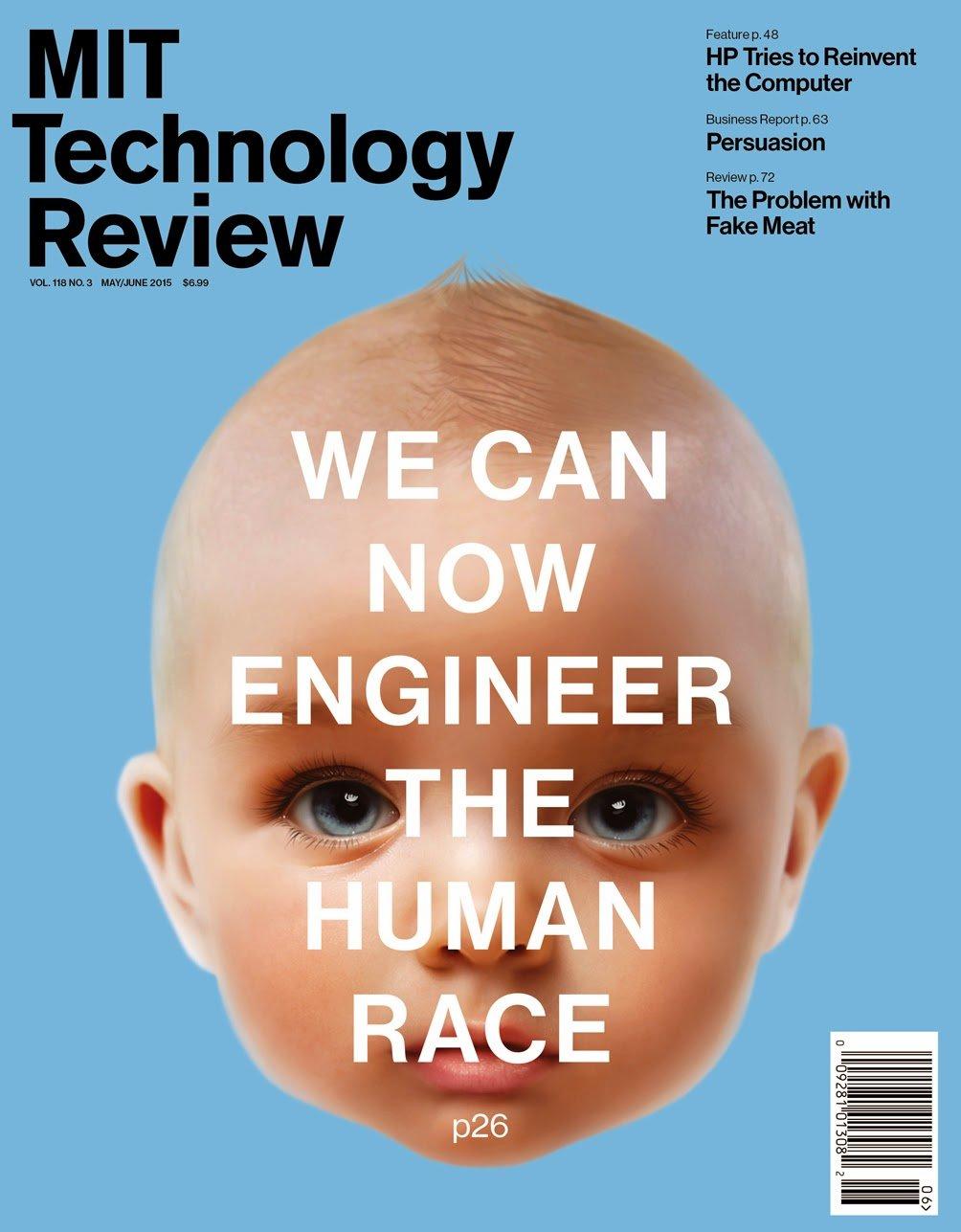 transhuman engineering