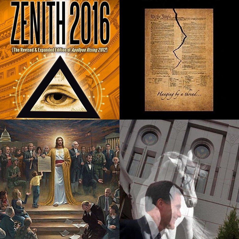 tom horn zenith 2016 pdf