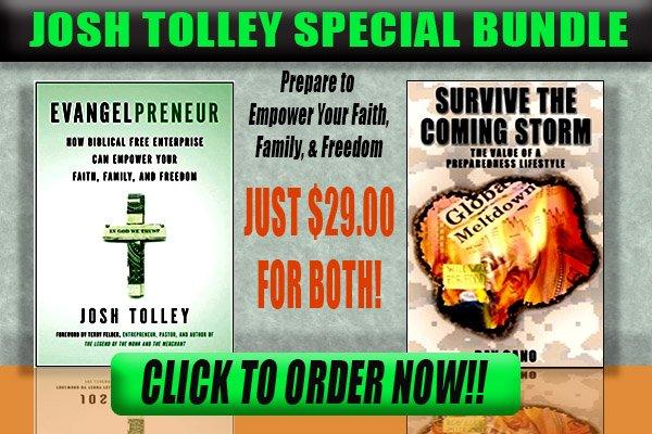 Josh Tolley Special