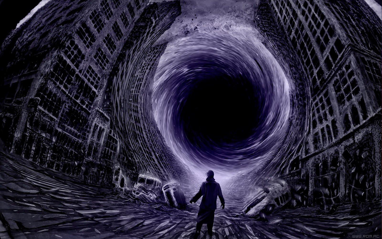 CERN doorway