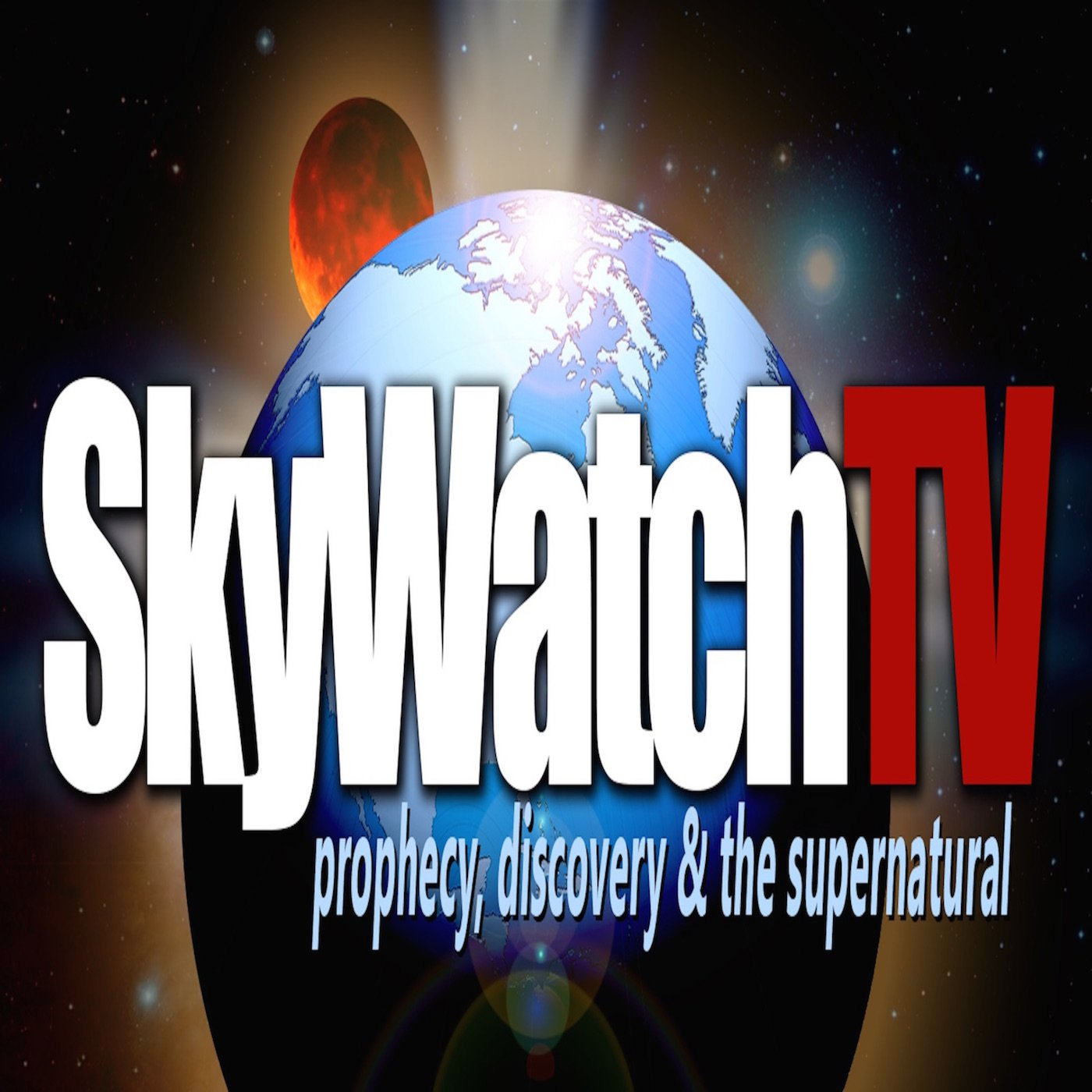 SkyWatchTV Podcast