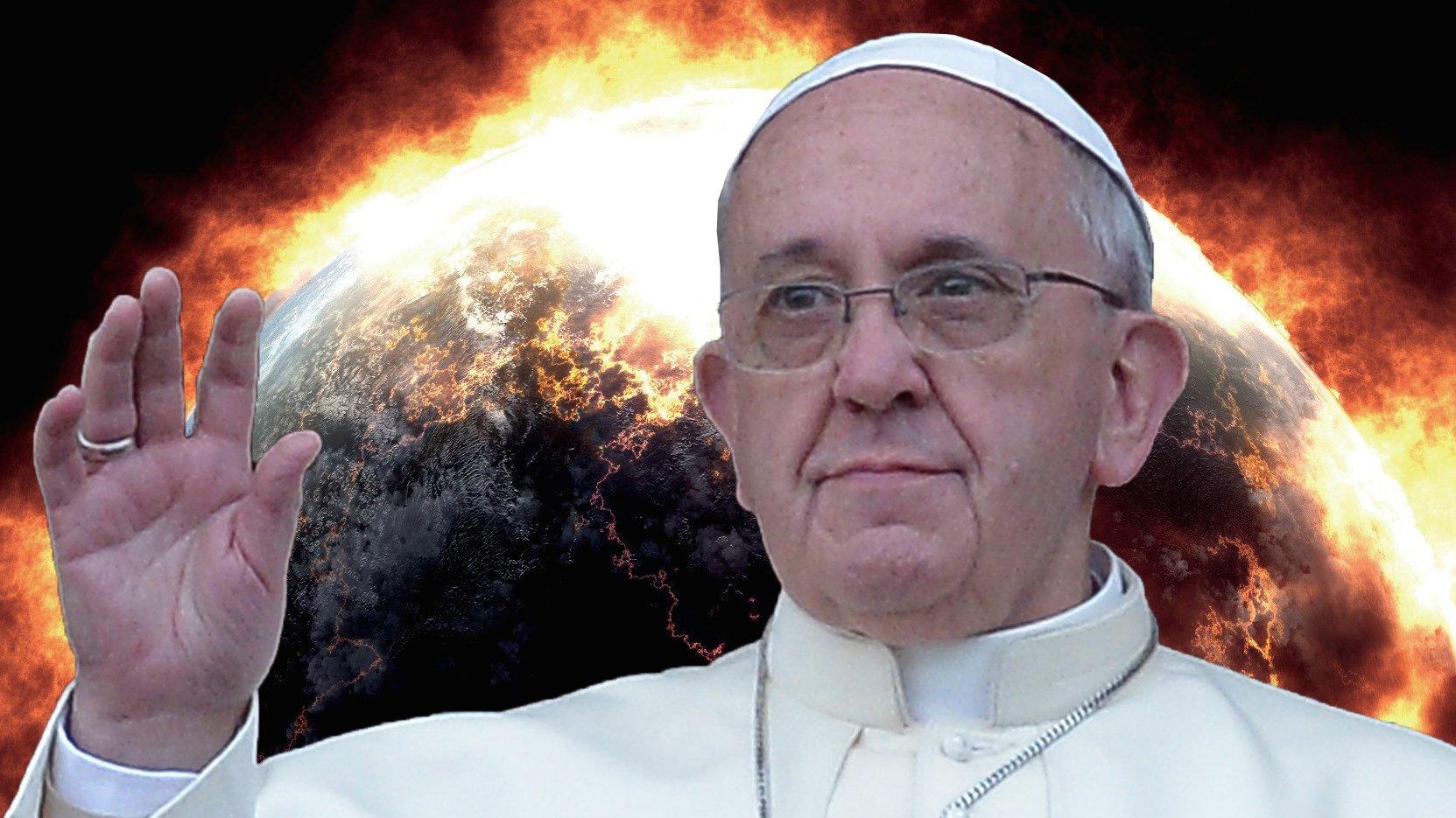 Pope Apoc