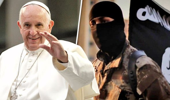 Pope Isis
