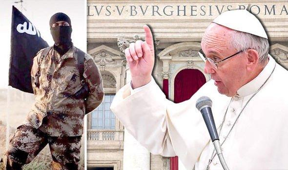 Pope Jihadis