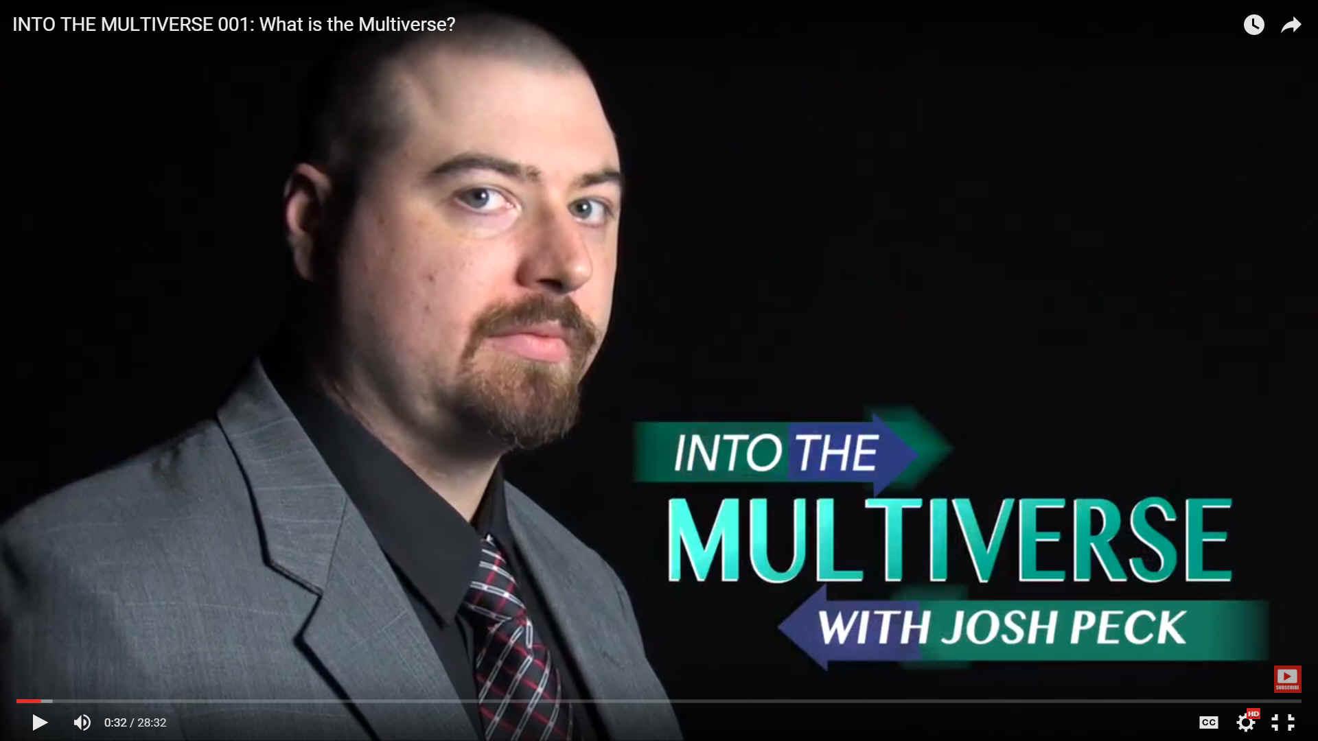 Josh Multiverse