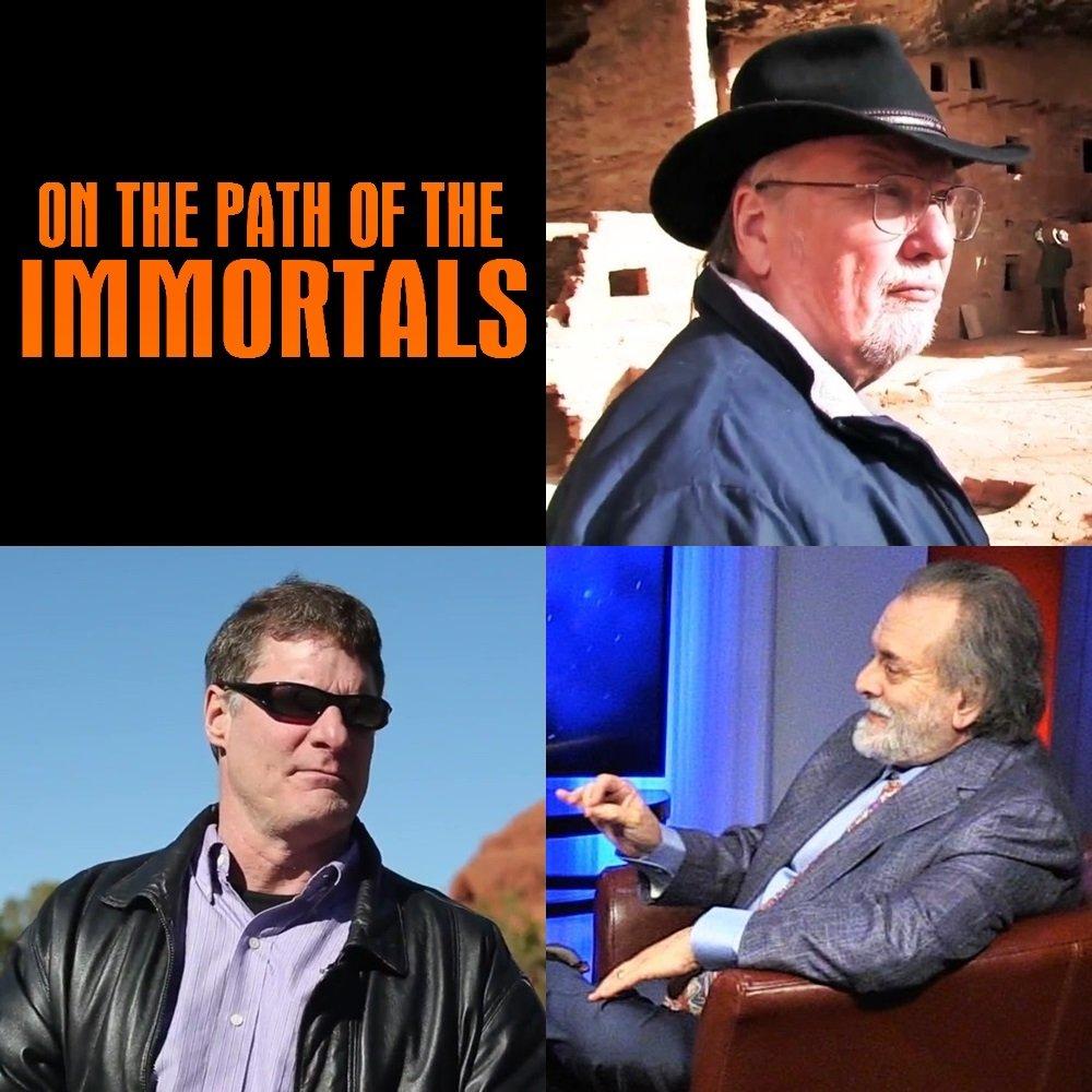 Path Immortals