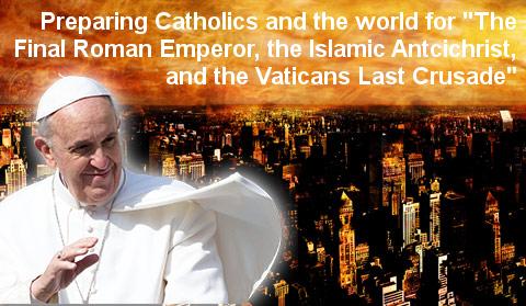 Pope Crusade
