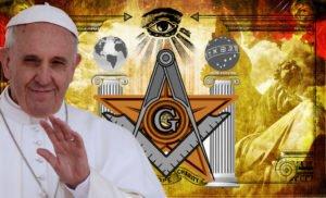 pope freemason