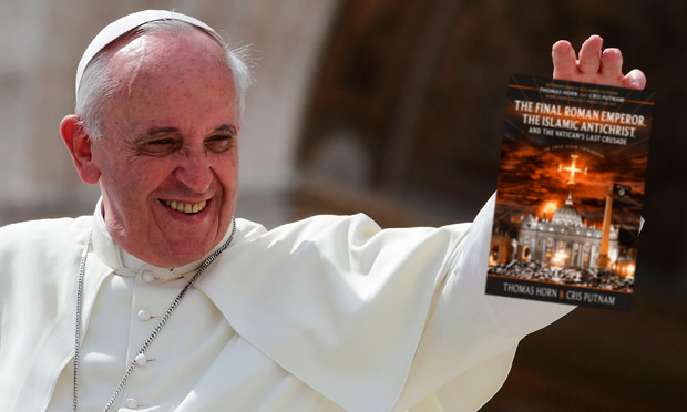 Pope Now