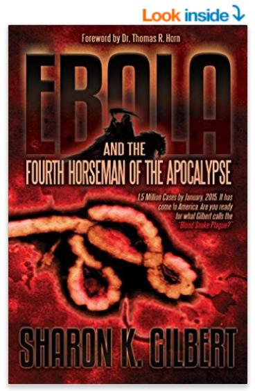 Kindle-Ebola