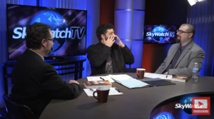 Jonathan Cahn: The Book of Mysteries