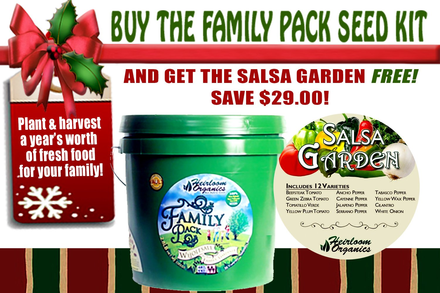 christmas-offer-family-seed-pack-plus-salsa