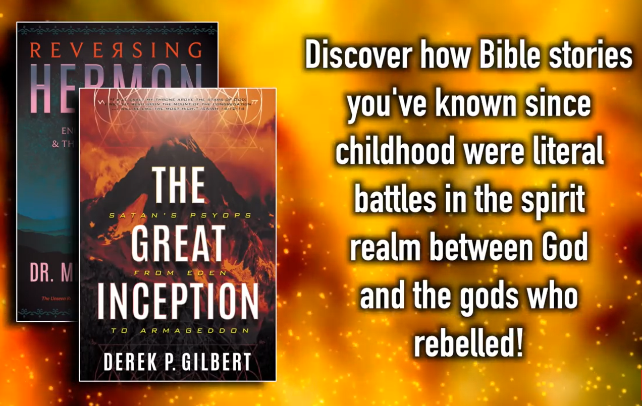 The Great Inception Part 12: From Baal to Zeus to Satan