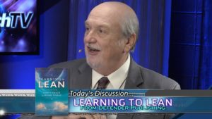 Tom & Nita Horn: Learning to Lean - The 'No Fences' Anthology