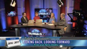 Tom and Nita Horn: Looking Back, Looking Ahead