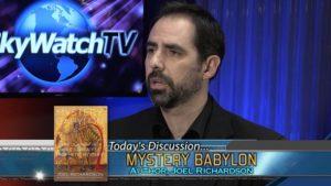 Joel Richardson: Mystery Babylon (Part 1)