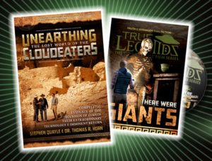 Tom Horn, Steve Quayle, & Timothy Alberino: Cloudeaters / Holocaust of Giants (Part 1)