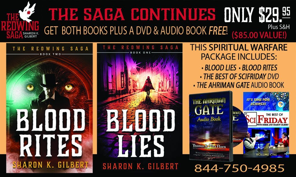 The 'Blood Rites' Package