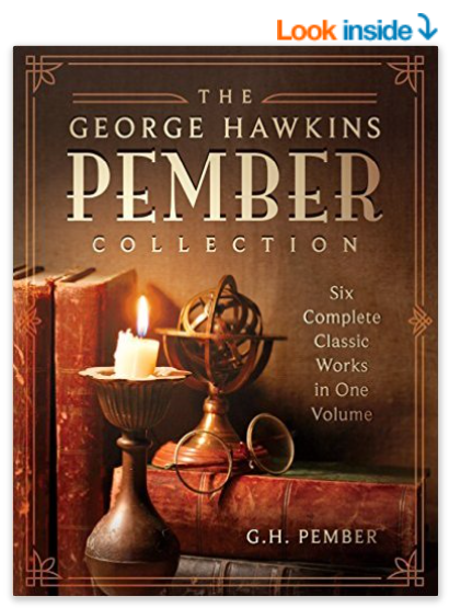 Kindle-PemberCollection